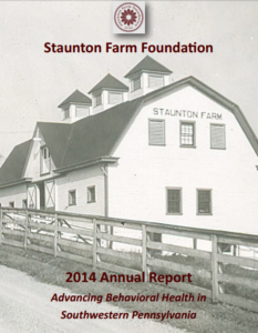 Download the 2014 Annual Report